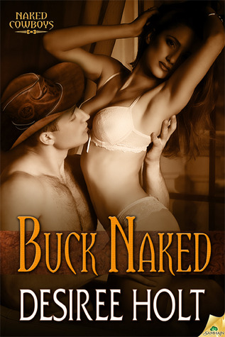 Buck Desnudo