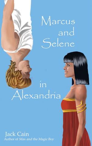 Marcus y Selene en Alejandría