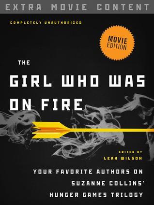 La chica que estaba en llamas - Movie Edition, Contenido de Película Extra