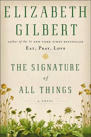 La firma de todas las cosas