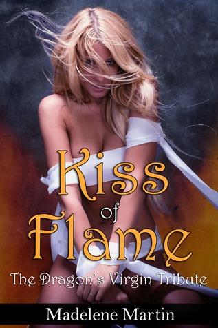 Beso de la llama