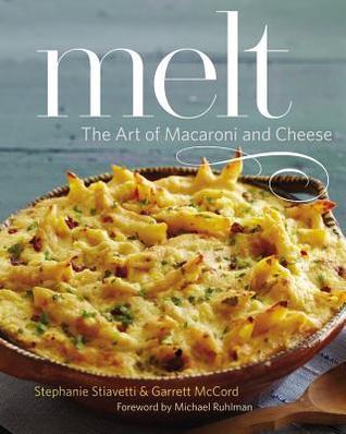 Derretimiento: El arte de los macarrones y el queso