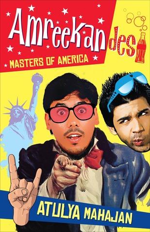 Amreekandesi - Maestros de América