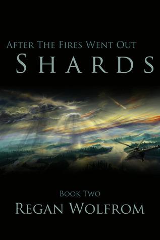 Después de que los fuegos salieron: Shards
