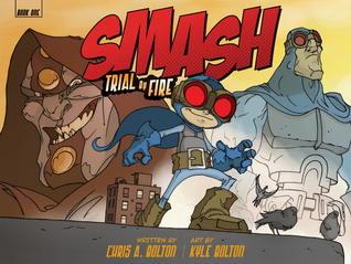 SMASH: Prueba de fuego