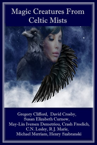 Criaturas mágicas de las nieblas célticas