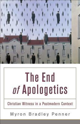 El fin de la apologética: testigo cristiano en un contexto posmoderno