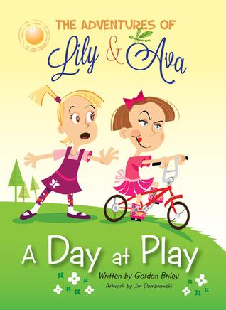 Las aventuras de Lily y Ava - Un día en el juego