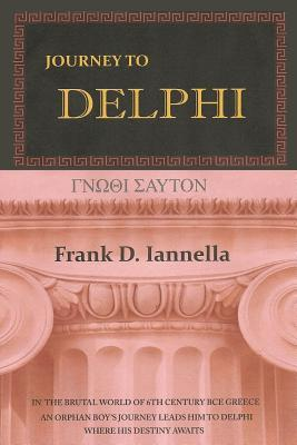 Viaje a Delphi