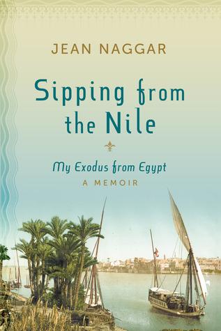 Bebiendo del Nilo: Mi Éxodo de Egipto