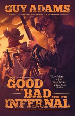 Lo bueno, lo malo y lo infernal