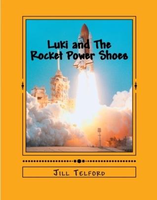 Luki y el Rocket Power Zapatos