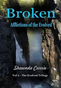 Broken - Aflicciones de los Evolved