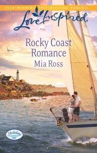 Romance de la costa rocosa