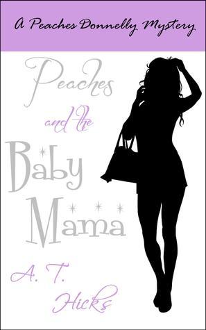 Melocotones y el bebé Mama