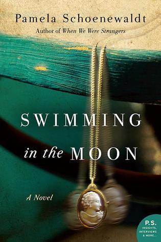 Nadando en la Luna