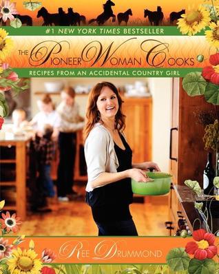 La mujer pionera cocina: recetas de una chica campesina accidental