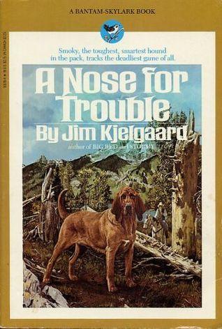 Una nariz para problemas