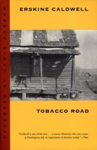Camino del tabaco