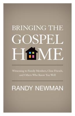 Llevando el Evangelio a casa: Testimonio de familiares, amigos cercanos y otros que conocen bien