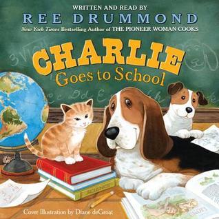 Charlie va a la escuela