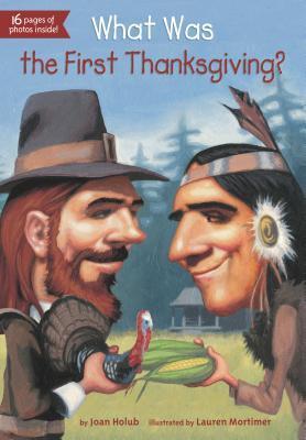 ¿Cuál fue el primer día de Acción de Gracias?