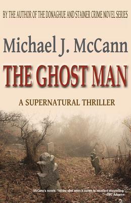 El hombre fantasma