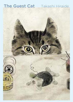 El gato invitado