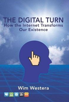 El giro digital: cómo transforma Internet nuestra existencia