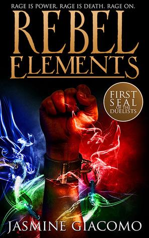 Elementos rebeldes
