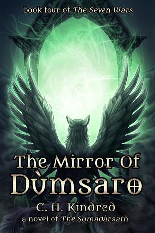 El espejo de Dùmsaro: una novela del Somadàrsath