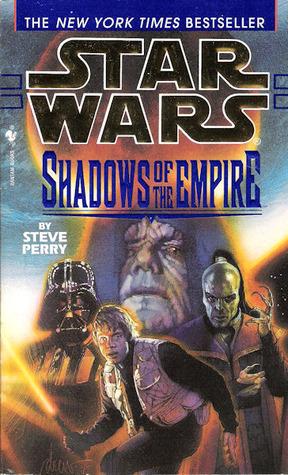 Sombras del Imperio