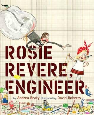 Rosie Revere, Ingeniero
