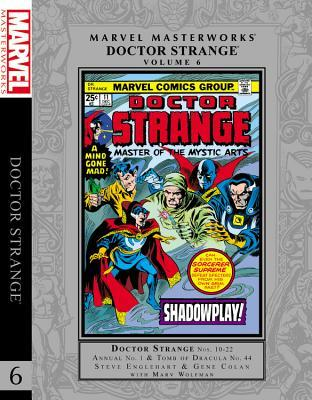 Marvel Masterworks: Doctor Strange, vol. 6