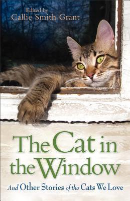 El gato en la ventana: y otras historias de los gatos que amamos