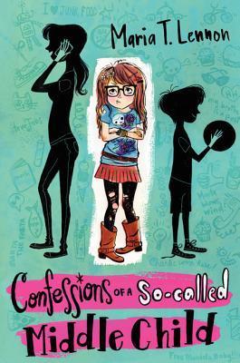 Confesiones de un llamado Niño Medio