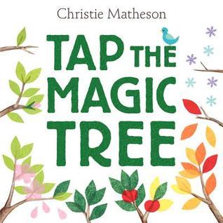 Toque el árbol mágico