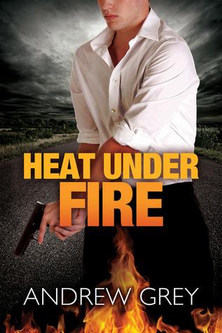 Calor bajo fuego