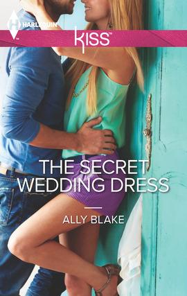 El vestido de boda secreto