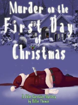 Asesinato en el primer día de Navidad
