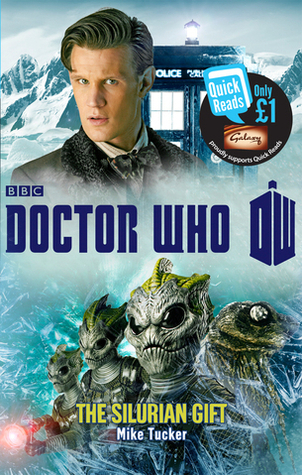 Doctor Who: El regalo de Siluriano