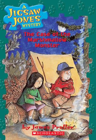 El caso del monstruo Marshmallow