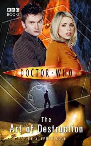 Doctor Who: El arte de la destrucción