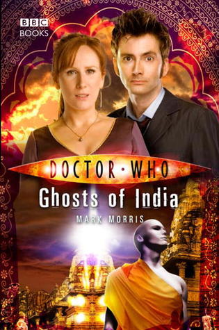 Doctor Who: Fantasmas de la India
