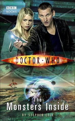 Doctor Who: El interior de los monstruos
