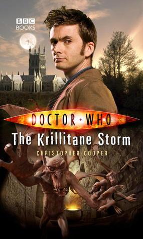 Doctor Who: La Tormenta del Krillitane