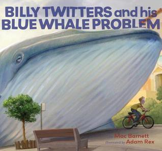 Billy Twitters y su problema con la ballena azul