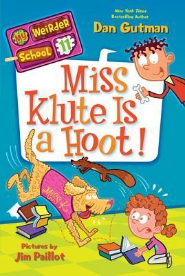 ¡La Srta. Klute es un pitido!