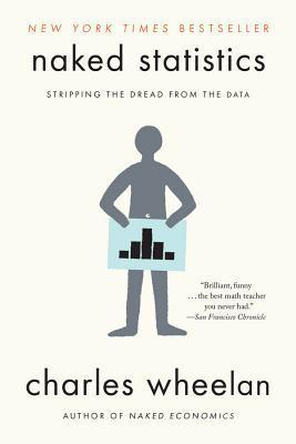 Desnudo Estadísticas: Despojando el temor de los datos