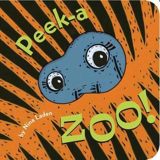 ¡Peek-A-Zoo!